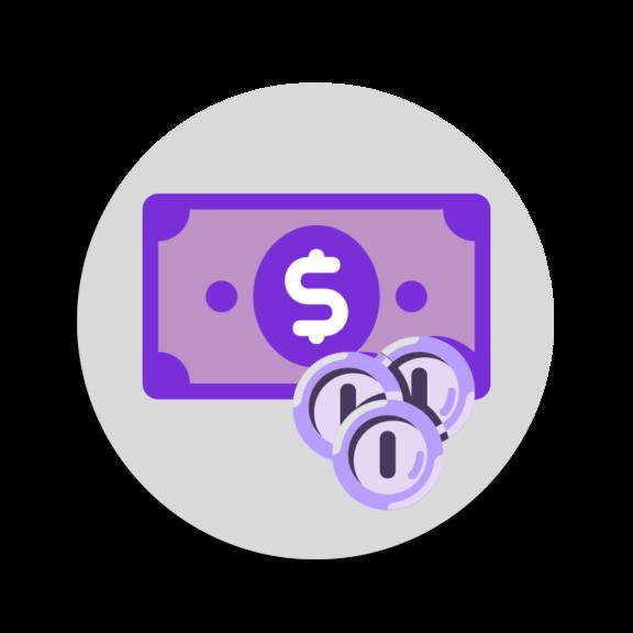 Financial Dashboard Logo