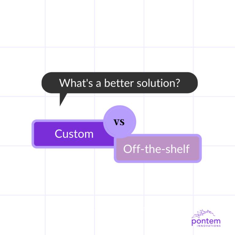 Purple Branding Vs Marketing Instagram Post